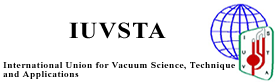 IUVSTA - International Union for Vacuum Science , Technique and Applications